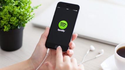 Instagram'daki özellik Spotify'a geliyor! Spotify'da 'Hikayeler' özelliği nasıl aktif edilir?