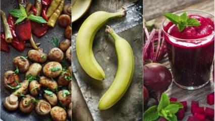 Kış aylarında hazırlanma şekline göre faydaları katlanarak artan 8 yiyecek