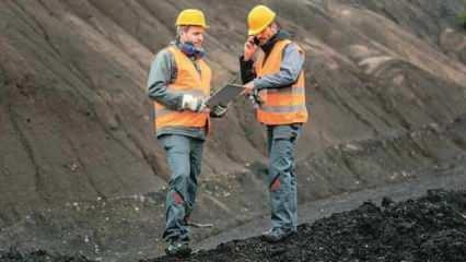Madenlerde yeni dönem