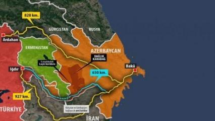 Orta Asya için önemli hamle! Türk dünyası birleşiyor