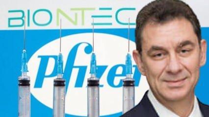 Pfizer/BioNTech aşısında büyük şüphe! CEO açıkladı: Emin değiliz