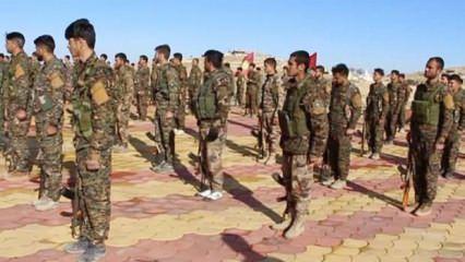 PKK çekilmedi tiyatro oynanıyor
