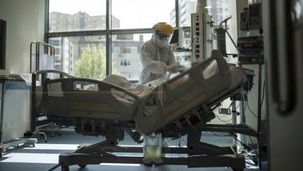 Son dakika haberi: 30 Kasım koronavirüs tablosu! Vaka, Hasta, ölü sayısı ve son durum açıklandı