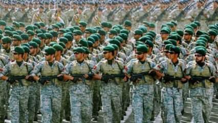 'İran Devrim Muhafızları Komutanı öldürüldü' haberi yalanlandı