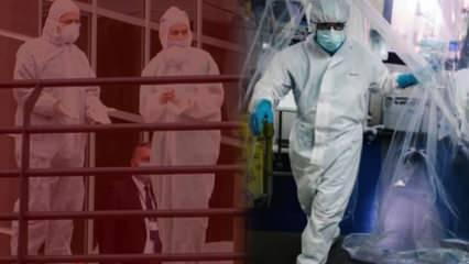 Türk yetkililer Reuters'a açıkladı! Yeni koronavirüs kısıtlamaları geliyor