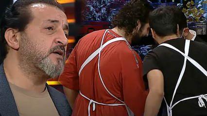 TV8 Masterchef Türkiye'nin popüler isminden panikleten kaza: Acilen hastanenin yolunu tuttular!