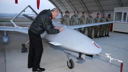 Washington Post'tan Türkiye analizi: Savaş alanındaki başarılar Biden için acil bir sorun