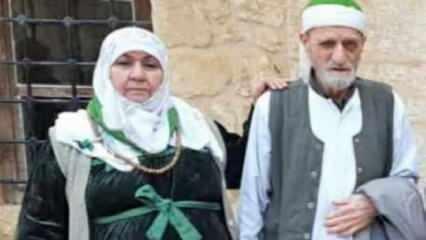 50 yıllık evli çift, aynı gün 4 saat arayla yaşamlarını yitirdi