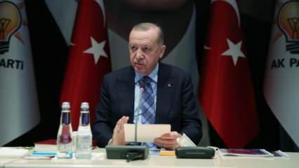 Erdoğan'ın Azerbaycan ziyaretinin detayları belli oldu