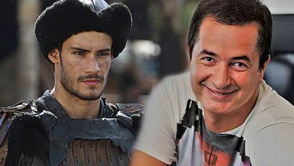 Diriliş Ertuğrul dizisinden Survivor Türkiye'ye yankı uyandıran transfer! Dominik'e mi gidecek?