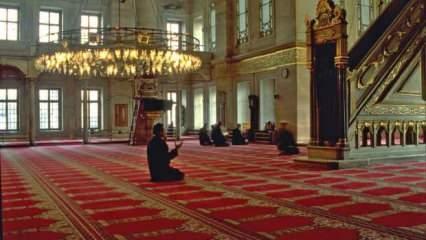 İlk oruç ne zaman başlıyor? 2021 Ramazan ayı başlangıç ve bitiş tarihi...
