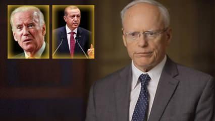 James Jeffrey'den itiraf: Türkiye'nin ekonomisini yıkmaya hazırdık