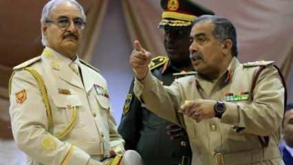 Libya'daki skandal sonrası Türkiye'den çok sert açıklama: Derhal...