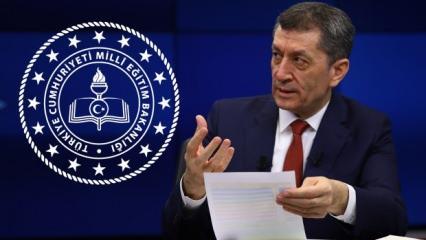 Milli Eğitim Bakanı Ziya Selçuk'tan son dakika açıklama: 4 Ocak'ta okullar...Ve sınavlar...