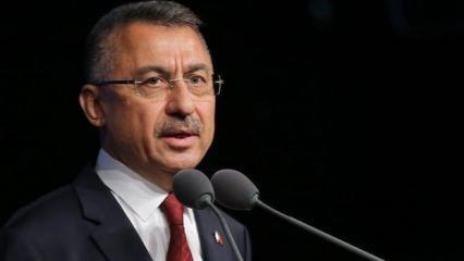 Oktay: Türkiye ekonomisi güçlü makro temellere sahiptir