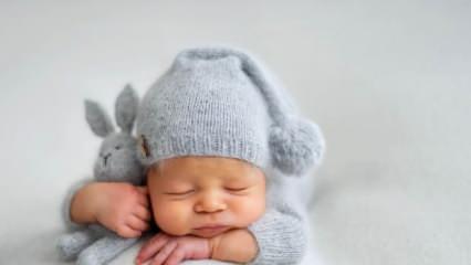 Rüyada yeni doğmuş bebek görmek hayırlı mıdır? Rüyada yeni doğmuş kız bebek görmek...