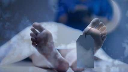 Rüyada ölmüş birini görmek kötüye mi yorumlanır? Rüyada ölmüş birini görmek ve ağlamak...