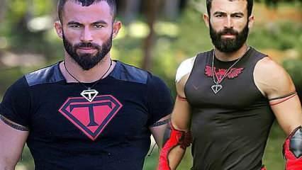 Survivor Türkiye'de peş peşe zafer kazanan Turabi Çamkıran'dan keyifleri kaçıracak haber!