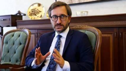 Türkiye'den İran'a tepki üstüne tepki