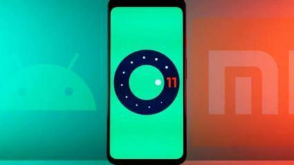 Xiaomi kullanıcıları için Android 11 dağıtımı başladı