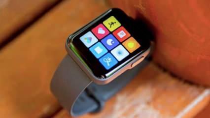 Xiaomi Mi Watch Lite için tarih belli oldu