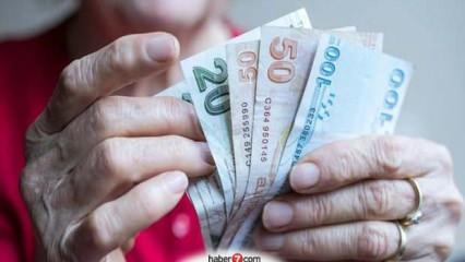 Emekli promosyon ücretleri belli oldu! Hangi banka ne kadar promosyon veriyor?