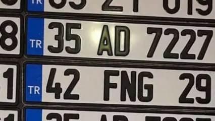 66 nerenin plaka kodu? 66 plakası nereye ait, hangi şehir? Yozgat ilçe plaka harfleri