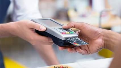 Elektronik ve mobilya alışverişlerinde kaç taksit yapılıyor?