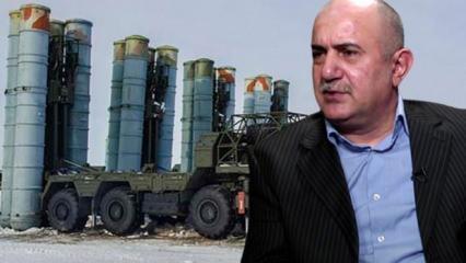 Samvel Babayan: S-300'lerimizi 15 dakikada yok ettiler