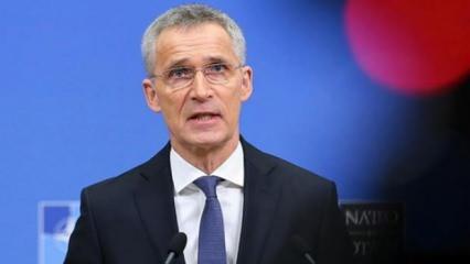 ABD'nin yaptırım kararı sonrası NATO'dan dikkat çeken Türkiye açıklaması