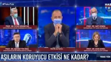 Fatih Altaylı'dan skandal sözler: Türkiye'yi savaşsız kaybettik!
