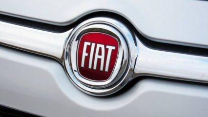 Fiat'tan114 bin TL'ye Türkiye'nin en ucuz sıfır aracı! 60.000 TL %0 faiz fırsatı