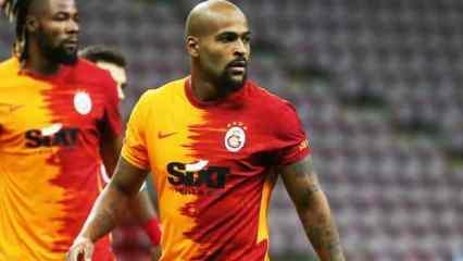 Galatasaray'da Marcao gerçeği! 4 takım birden...