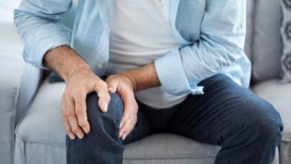 Geçmeyen bacak ağrısı kalsiyum eksikliğinin habercisi olabilir!