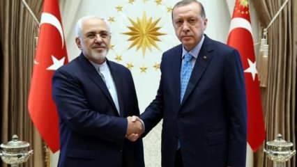 İran'dan Türkiye'ye yaptırım desteği! ABD'ye sert tepki