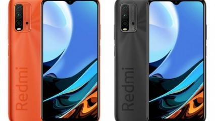 Redmi 9 Power dev ekranı ve bataryasıyla tanıtıldı