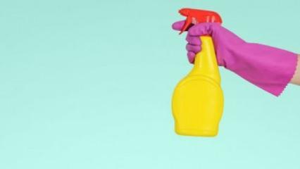 Rüyada temizlik yapmak nasıl tabir edilir? Rüyada su ile temizlemek hayırlı mıdır?