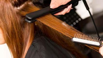 Saç düzleştiricisi nasıl seçilir? En iyi saç düzleştirici markası ve fiyatları