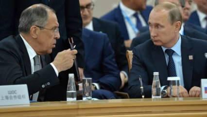 Son dakika: ABD'nin Türkiye yaptırımına Rusya'dan sert tepki!