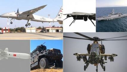 Türk savunma sanayisinden ABD yaptırıma tepki: Türkiye için sadece bir itici güç olur