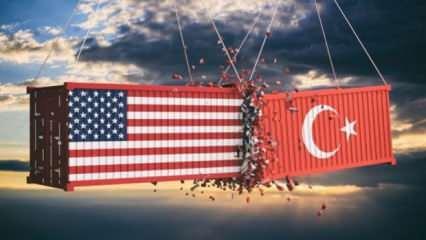Türkiye cevabını verecek