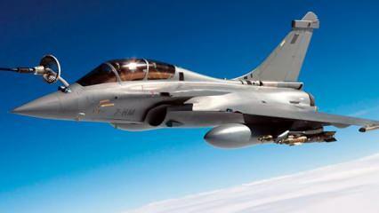 Yunanistan 18 adet ikinci el Rafale jetleri için Fransa'ya servet ödeyecek