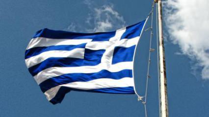 Yunanistan'dan skandal 'yaptırım' açıklaması!