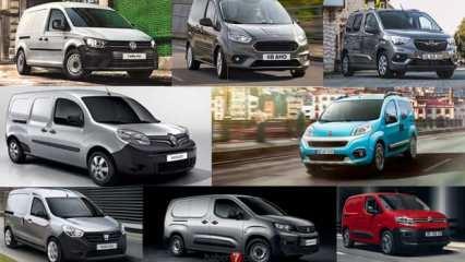 Fiyatlar 114 bin TL'den başlıyor! Citroen Peugeot Opel Renault Fiat Dacia Ford fiyatları