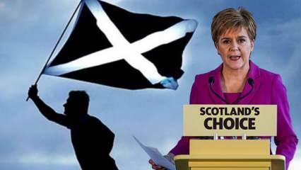 AB ile anlaşma fitili ateşledi! 'İngiltere'den bağımsızlığımızı ilan edelim'