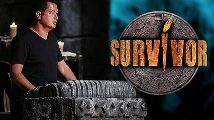 Survivor Türkiye'den keyifleri yerine getiren haber: Acun Ilıcalı Survivor fırtınası estirecek!