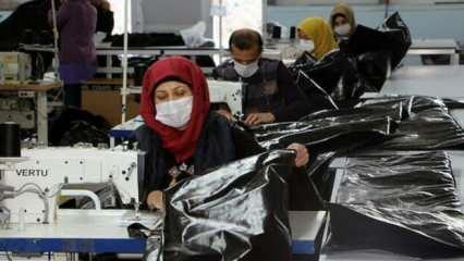 Dev yatırım onaylandı! 34 bin kişiye iş kapısı açılıyor