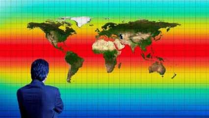 Bilim insanlarından 2021 uyarısı: 2020'yi aratacak