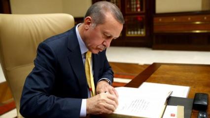Cumhurbaşaşkanı Erdoğan imzaladı! İndirim müjdesi