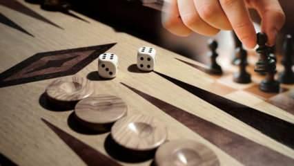 Eğlencesine oynanan oyunun hükmü! Tavla, satranç ve okey oynamak haram mı?